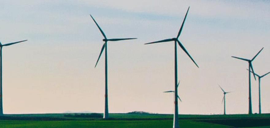 Un pool d'investisseurs institutionnels romands, dont fait partie Profelia, investit dans un fonds d'infrastructure lié à la transition énergétique
